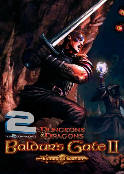 Baldurs Gate II Enhanced Edition | تاپ 2 دانلود