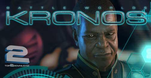 Battle Worlds Kronos   تاپ 2 دانلود