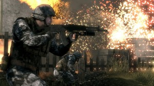 دانلود بازی Battlefield Bad Company برای PS3 | تاپ 2 دانلود