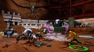 دانلود بازی Ben 10 Omniverse 2 برای XBOX360 | تاپ 2 دانلود