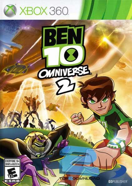 Ben 10 Omniverse 2 | تاپ 2 دانلود