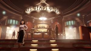دانلود بازی BioShock Infinite Burial at Sea Episode 1 برای XBOX360 | تاپ 2 دانلود