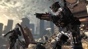 دانلود بازی Call Of Duty Ghosts برای XBOXONE | تاپ 2 دانلود