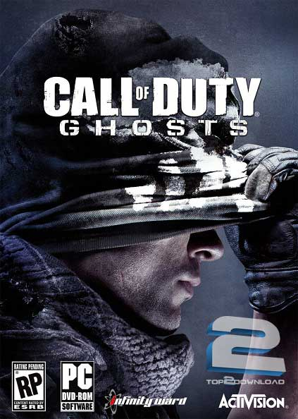 Call Of Duty Ghosts Digital Hardened Edition | تاپ 2 دانلود
