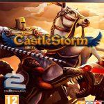 دانلود بازی CastleStorm برای PS3