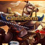 دانلود بازی CastleStorm برای XBOX360
