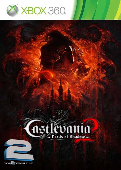 Castlevania Lords Of Shadow 2 | تاپ 2 دانلود