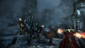 دانلود دمو بازی Castlevania Lords Of Shadow 2 برای XBOX360 | تاپ 2 دانلود