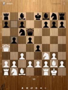 دانلود بازی Chess Masters v1.3 برای ایفون | تاپ 2 دانلود