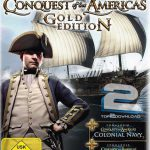 دانلود بازی Commander Conquest Of The Americas Gold Edition برای PC