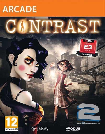 Contrast | تاپ 2 دانلود