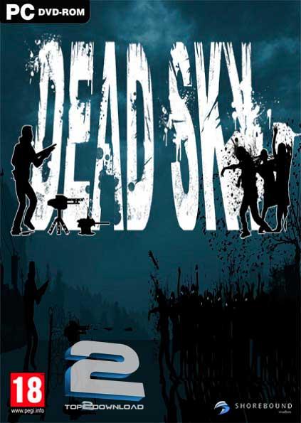 Dead Sky | تاپ 2 دانلود