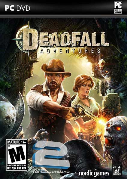 Deadfall Adventures Deluxe Edition | تاپ 2 دانلود