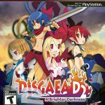 دانلود بازی Disgaea D2 A Brighter Darkness برای PS3