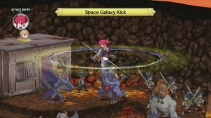 دانلود بازی Disgaea D2 A Brighter Darkness برای PS3 | تاپ 2 دانلود