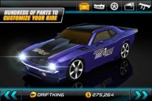 دانلود بازی Drift Mania Street Outlaws v1.0.4 برای اندروید | تاپ 2 دانلود