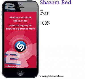 Shazam Red | تاپ 2 دانلود