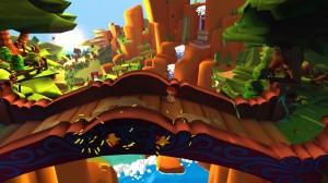 دانلود بازی Fairytale Fights برای PS3   تاپ 2 دانلود