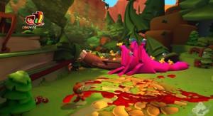 دانلود بازی Fairytale Fights برای PS3 | تاپ 2 دانلود