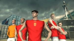 دانلود بازی Fifa Street 3 برای PS3 | تاپ 2 دانلود