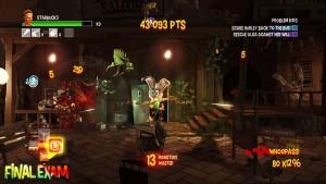 دانلود بازی Final Exam برای PS3 | تاپ 2 دانلود