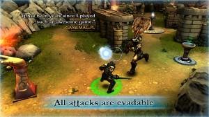 دانلود بازی Forced برای PC | تاپ 2 دانلود