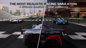 دانلود بازی GT Racing 2 The Real Car Experience 1.0.2 برای اندروید