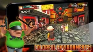 دانلود بازی Gangster Granny 2 Madness v1.0 برای اندروید | تاپ 2 دانلود