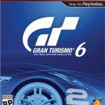 دانلود بازی Gran Turismo 6 برای PS3