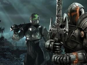 دانلود بازی Hellgate London برای PC | تاپ 2 دانلود
