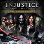 دانلود بازی Injustice Gods Among Us Ultimate Edition برای XBOX360
