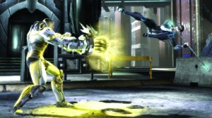 دانلود بازی Injustice Gods Among Us Ultimate Edition برای PC | تاپ 2 دانلود