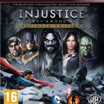دانلود بازی Injustice Gods Among Us Ultimate Edition برای PS3