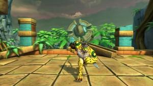 دانلود بازی Invizimals The Lost Kingdom برای PS3 | تاپ 2 دانلود