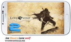 Joe Devers Lone wolf v1.0.2 | تاپ 2 دانلود