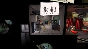 دانلود بازی Journey of a Roach برای PC | تاپ 2 دانلود