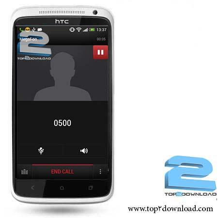 Call Recorder v 1.5.2   تاپ 2 دانلود