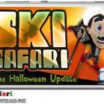 دانلود بازی Ski Safari v1.5.0 برای اندروید
