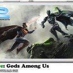 دانلود بازی Injustice Gods Among Us v1.1 برای اندروید