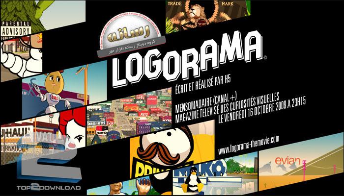 Logorama 2009 | تاپ 2 دانلود
