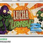 دانلود بازی Lucha Zombie v1.4 برای اندروید