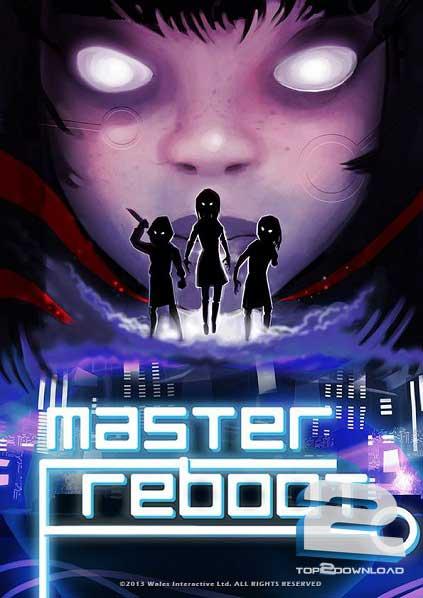Master Reboot | تاپ 2 دانلود