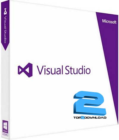 Microsoft Visual Studio 2015 | تاپ 2 دانلود