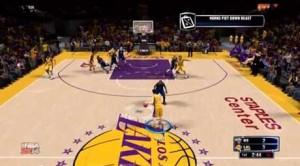 دانلود بازی NBA 2K14 v1.0 برای اندروید | تاپ 2 دانلود
