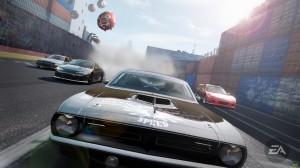 دانلود بازی Need For Speed Pro Street برای PC | تاپ 2 دانلود
