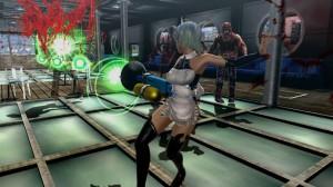 دانلود بازی Onechambara Z Kagura With No No No برای PS3 | تاپ 2 دانلود