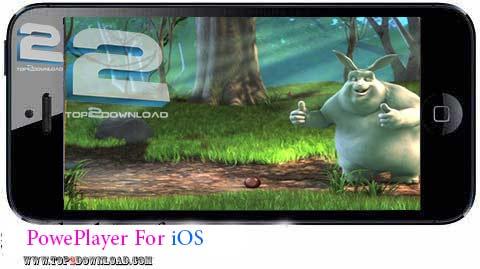 PowerPlayer | تاپ 2 دانلود