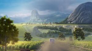 دانلود انیمیشن Planes 2013 | تاپ 2 دانلود