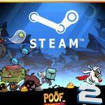 دانلود بازی Poof vs The Cursed Kitty برای PC