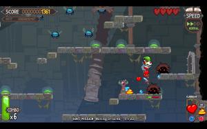 دانلود بازی Poof vs The Cursed Kitty برای PC | تاپ 2 دانلود